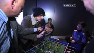 Baixar Table football: David Luiz v Oscar