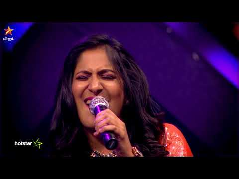 Super Singer 6 Promo 16-06-2018 To 16-06-2018 Vijay TV Show Online