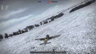 War Thunder | Rocketing a B-25 Thumbnail