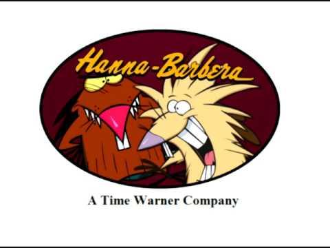 HannaBarbera 1999 The Angry Beavers Variant
