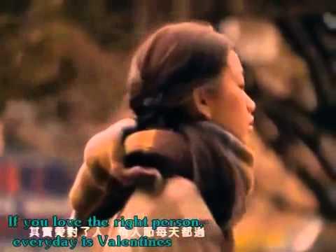 [ ENGSUB ] Fish Leong _ (Fen Shou Kuai Le) Break-up Happily