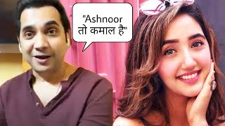Saanand Verma Gives Details About His Film Swad With Ashnoor Kaur