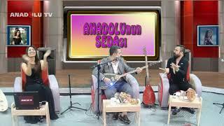 Anadolunun Sedası S01E08 Mustafa Dinç ve Serkan Ömür Part 2