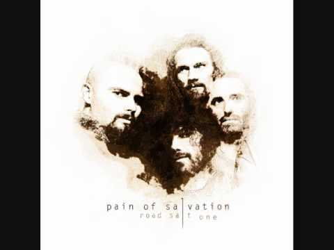 Sleeping Under The Stars - Pain of Salvation