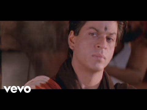 Aa Tayar Hoja - Lyric Video | Asoka | Sunidhi Chauhan | Anu Malik
