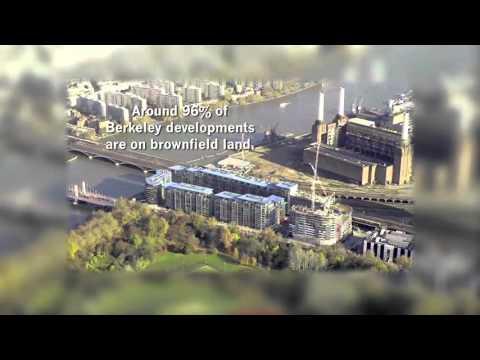 Lionsgate global-CBN-Berkeley homes-London properties