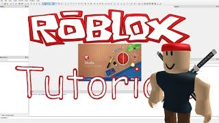 Roblox Scripting Tutorial: Geld Giver Button