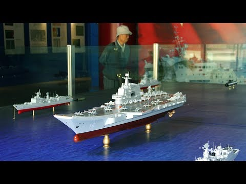 The Point: Should The World Be Worried About China's Defense Spending?