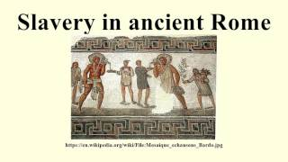 slavery in ancient greece essay example Men and women had different lives in ancient greece midterm: ancient egypt and nile river valley essay river valley chart essay example.