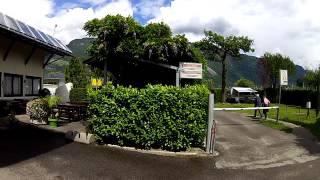 Campingplatz Arquin in Lana bei Meran 2