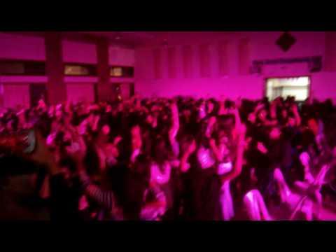 D SOUND at sndt colg matunga RAZZMATAZZ 2017
