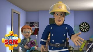 Fireman Sam - Smoke Alarms and Fire Safety Tips