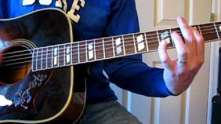 Baby, I Love Your Way Lesson - Peter Frampton