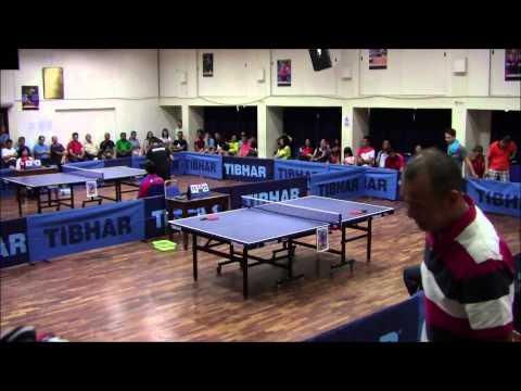 Chin Ee Hooi vs Alex Tan