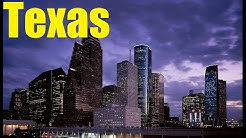Top 10 AMAZING Facts about Texas   Texas History   2017   TheCoolFactShow EP66