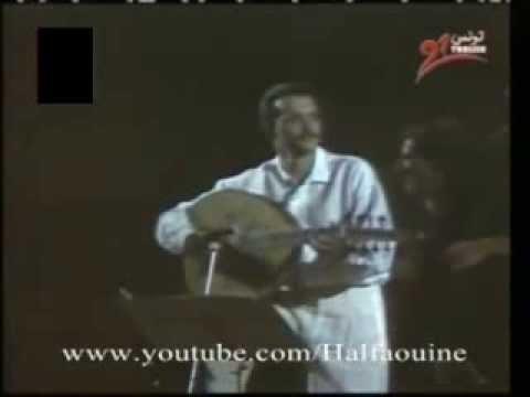 Anouar Brahem - Parfum de gitane Carthage 1988