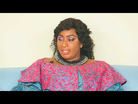 KERR FATOU  Episode 9 GAMBIA MUSIC INDUSTRY