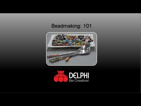 Beadmaking 101 Preview | Delphi Glass