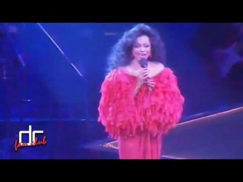 Diana Ross - Chain Reaction [Live - 1995] mp3
