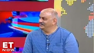 Chai With Pabrai: Mohnish Pabrai Talks To ET Now | Exclusive
