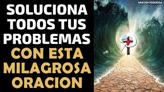 Soluciona todos tus problemas y dificultades con esta milagr...
