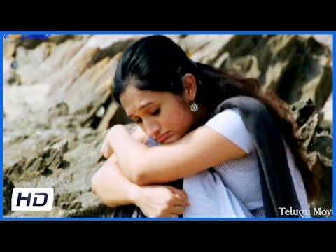 Oka Criminal Prema Katha Movie Songs - Naa Hrudayam Song Female Version - Anil Kalyan, Manoj Nandam