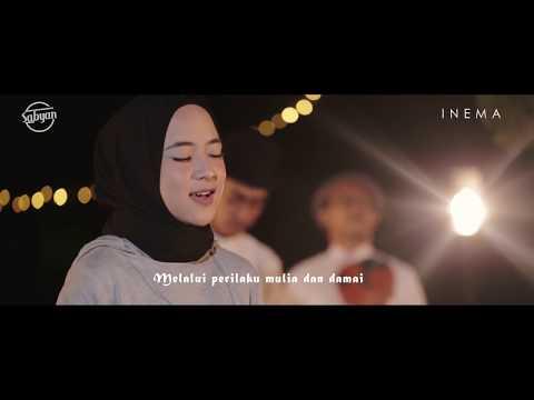 deen-assalam---sabyan-feat-el-alice-(-cover-)