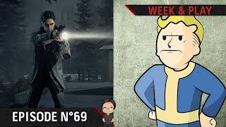 Week & Play #69 : Life is Strange 2, VR sur Xbox One X et addiction aux JV