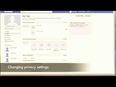 Part 1: Facebook For Your Holistic Practice - Acct Setup and Privacy Settings