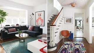 Interior Design – A Modern Century Home That Wows!