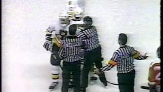 12.12.1989 Portland. Sokol Kiev (USSR) – Maine Mariners(5)