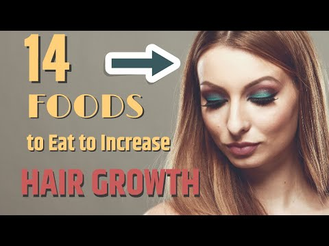 14-foods-to-eat-to-increase-hair-growth
