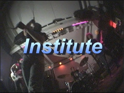 Institute Live at Sunnyvale