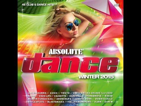 Absolute Dance Winter 2015 Album(+Download Link in Description)