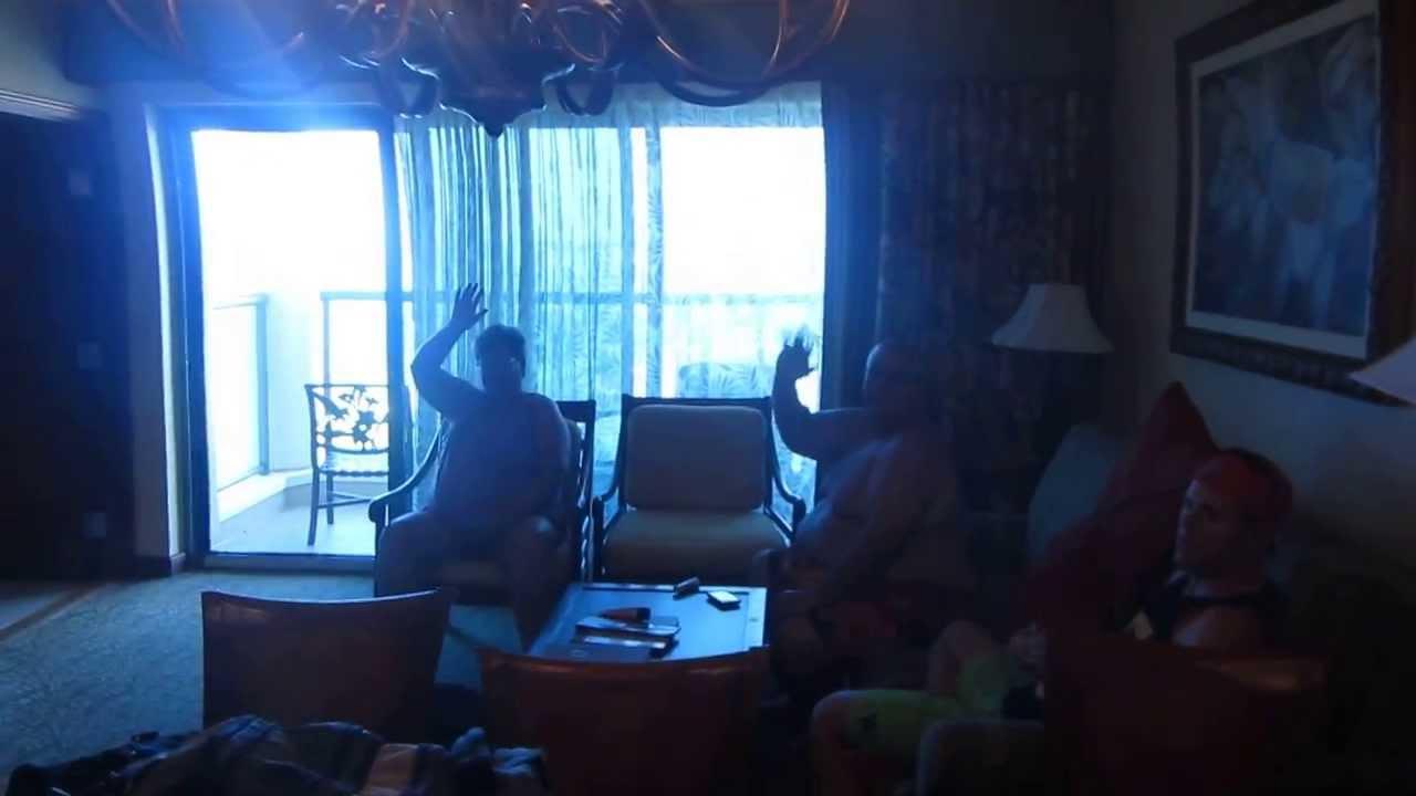 Marriott Ko Olina Resort 3 Bedroom Tour Youtube