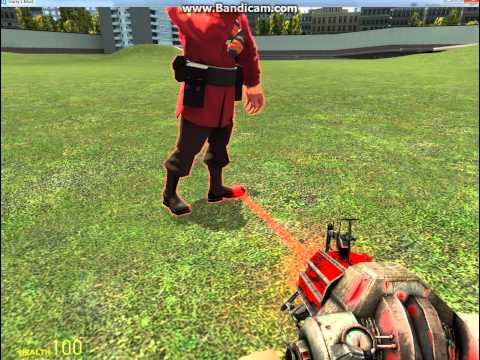 Tutorial: Gmod how to make a char with hats n' stuff