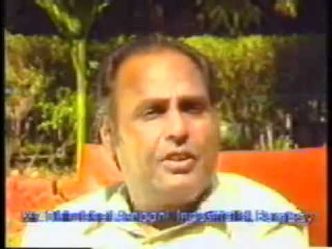 Dhirubhai Ambani Interview