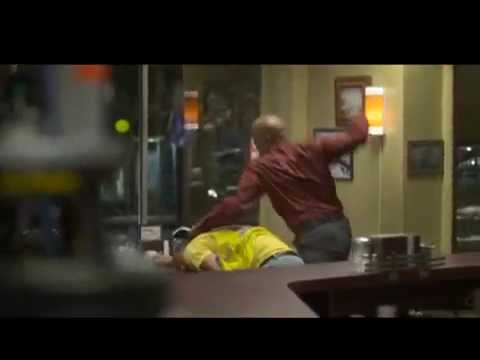 THE EQUALIZER Featurette - Special Skills
