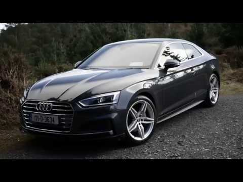 2017 Audi A5 Coupe Review - Carzone