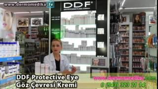 DDF Protective Eye Göz Çevresi - Dermomedika.com Thumbnail