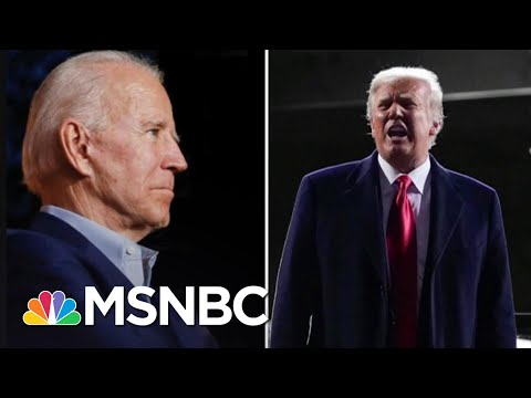 Biden Moves To Boost Economy, Trump May Have New Legal Woes | The 11th Hour | MSNBC