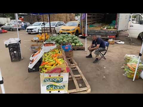 Эдгар Life Армянский рынок. Шелковый путь 32 км