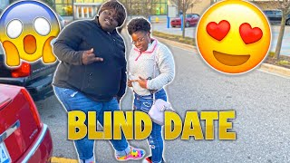 I PUT MY SISTER ON A BLIND DATE (GONE WRONG)