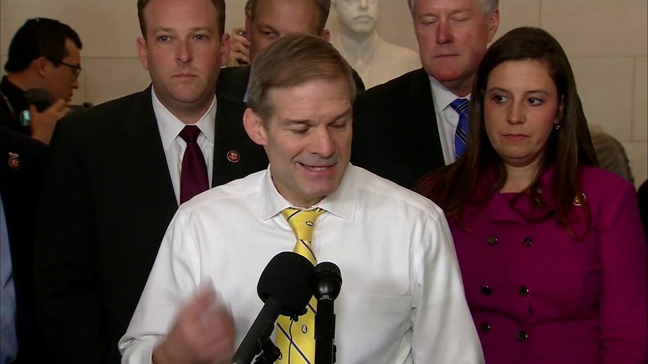 House Democrats Plan Major Week of Trump Impeachment Hearings