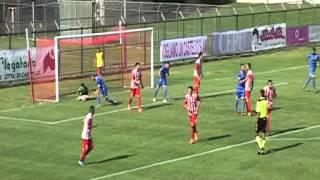 Città di Castello-Foligno 2-1 Serie D Girone E