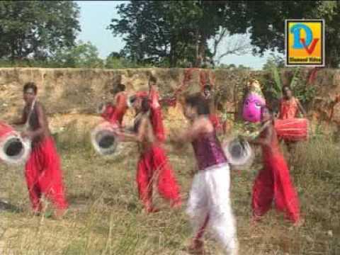 CG JASGEET SONG - RATANPUR MA DONGARGARH MA रतनपुर म  डोंगरगढ़ म - दिलीप षडंगी - भक्ति सागर