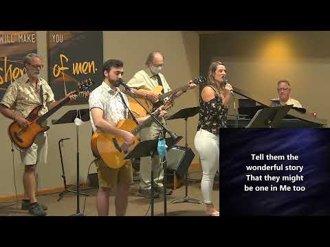 CPPC Church at Home Live Stream August 9, 2020
