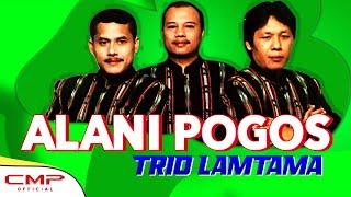 Trio Lamtama Vol. 2 - Alani Pogos