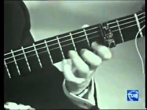 Tico Tico - Paco de Lucía (1969)