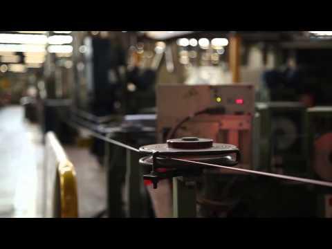 LA TRIVENETA CAVI CORPORATE FILM - English
